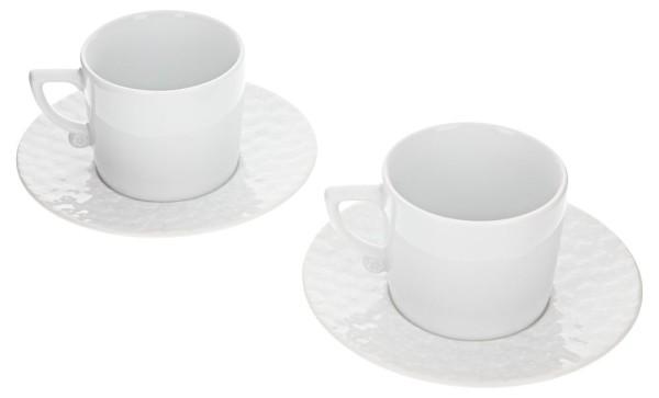 Meissen - Espressotassen-Set, 4-tlg.