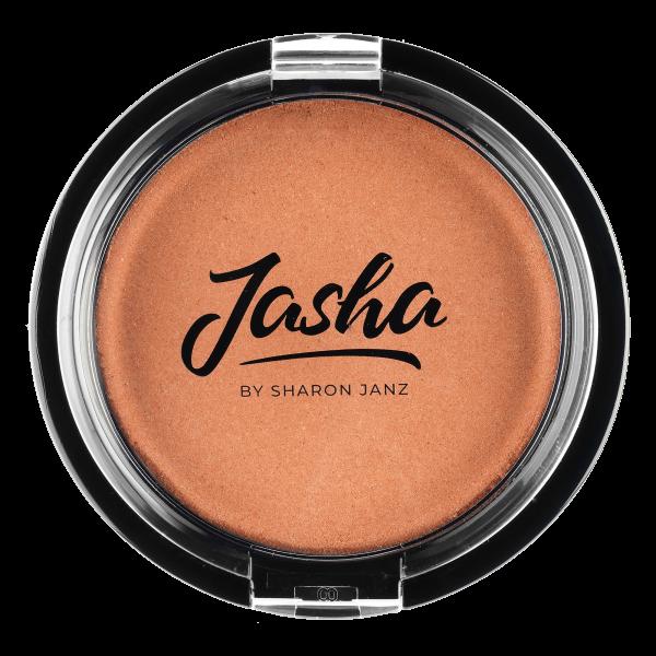 Jasha - Natural bronzing powder 02 sun shimmer