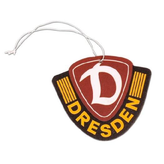 "Dynamo Dresden - Duft-Logo ""Dynamo"""