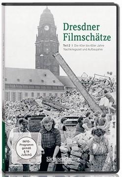 DVD Dresdner Filmschätze - Teil 2