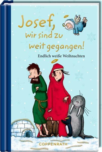DDV Lokal - Coppenrath - Buch - Josef wir sind zu weit gegangen