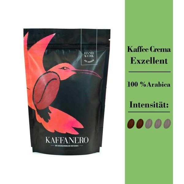 Kaffee Crema Grün - Natura