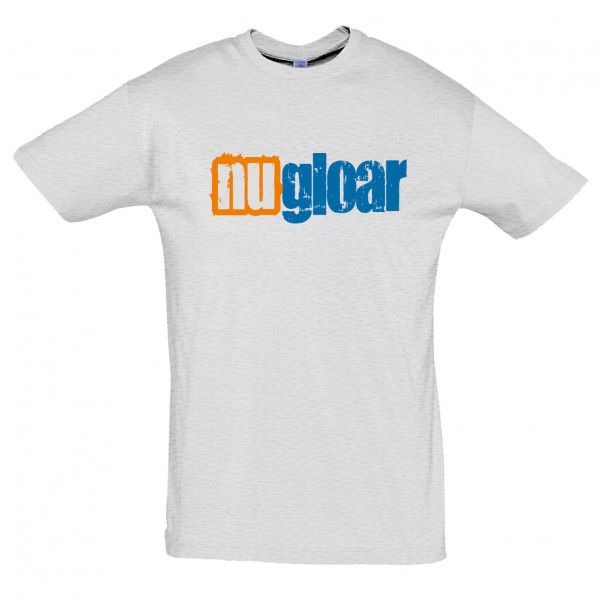 """T-Shirt """"Nu gloar"""""""