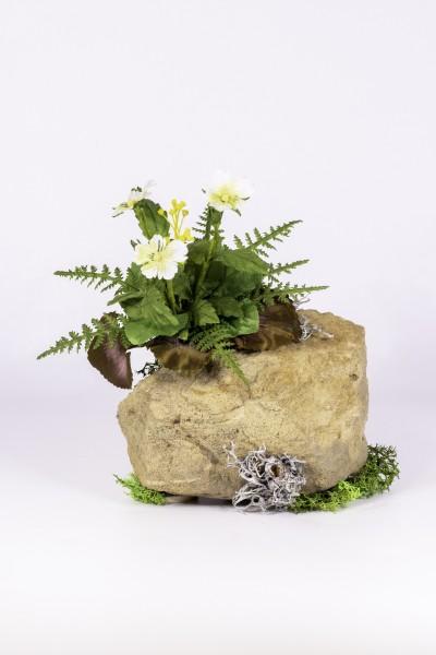 Blumengesteck Dornröschen