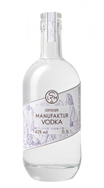 Leipziger Manufaktur VODKA