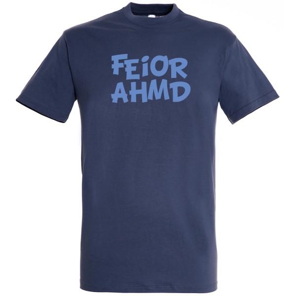 """T-Shirt """"Feiorahmd"""""""