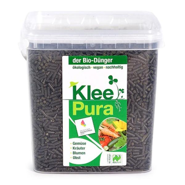 KleePura - Der Bio-Dünger 4 kg