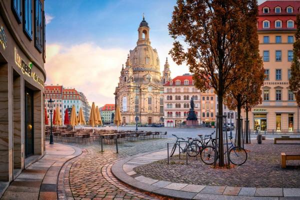Wandbild Dresden (Motiv 00759)