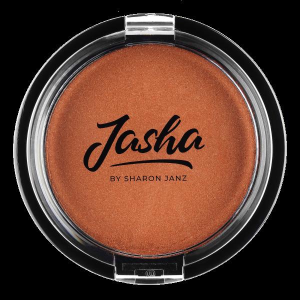 Jasha - Natural bronzing powder 03 golden sun