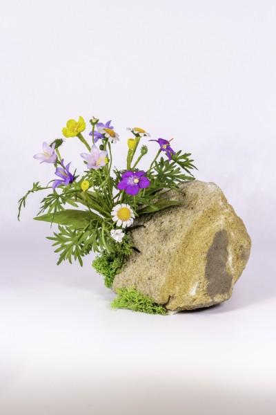 Blumengesteck Frühlingsturm