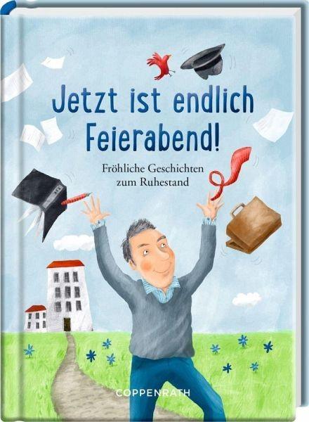 DDV Lokal - Coppenrath Verlag - Buch - Endlich Feierabend