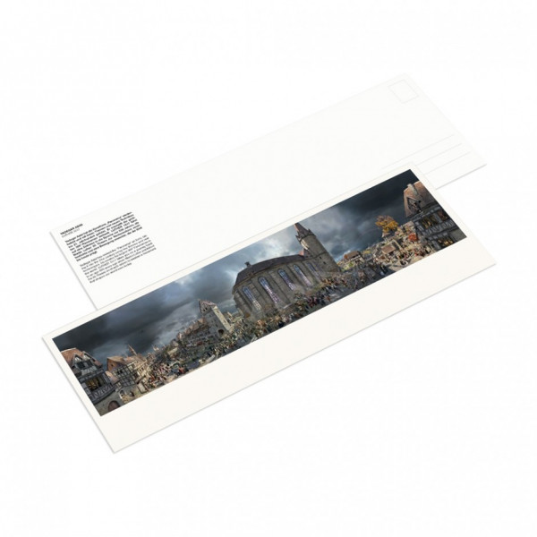 LUTHER – Panoramapostkarte