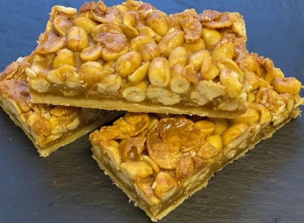 Matzkers Erdnussriegel 3 Stück