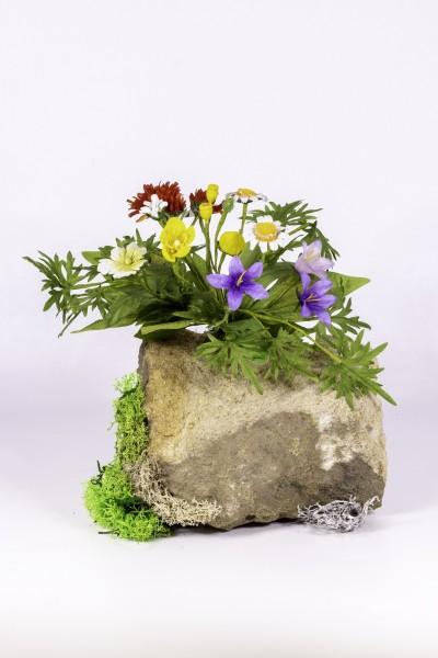 Blumengesteck Zauberstab