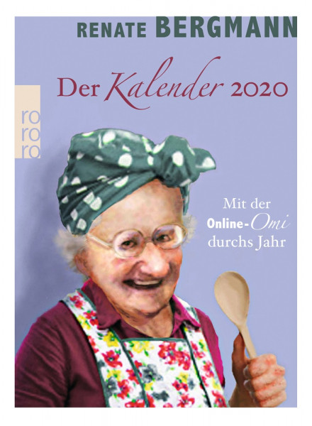 Der Renate Bergmann Kalender 2020