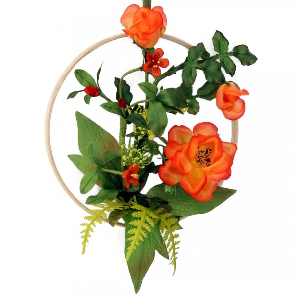 Blumenring Rosengarten