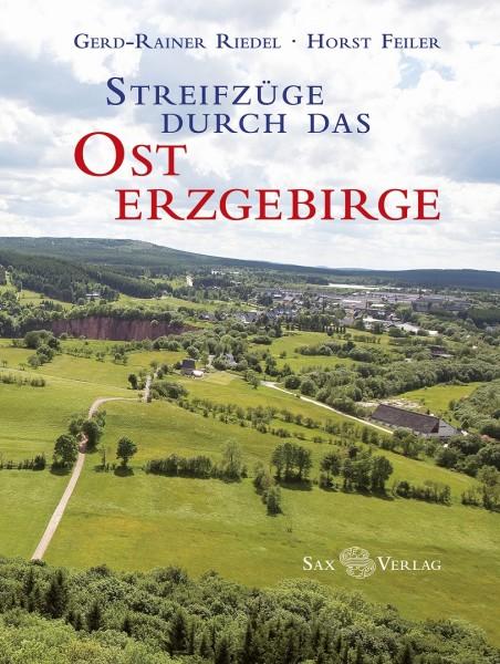 Streifzüge durch das Osterzgebirge
