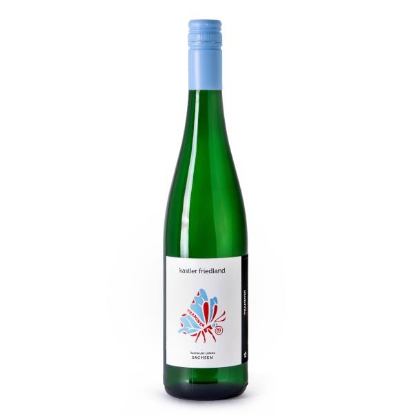 2018 Traminer Qualitätswein Radebeuler Lößnitz