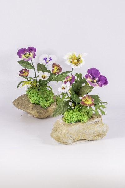 Blumengesteck-Set Domwächter