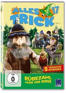 DVD Alles Trick 17