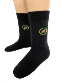 Lindner Anti-Zecken-Socke Kinder