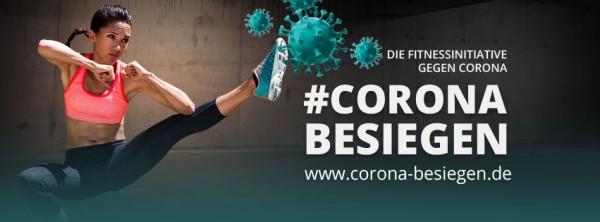 Coronabesiegen