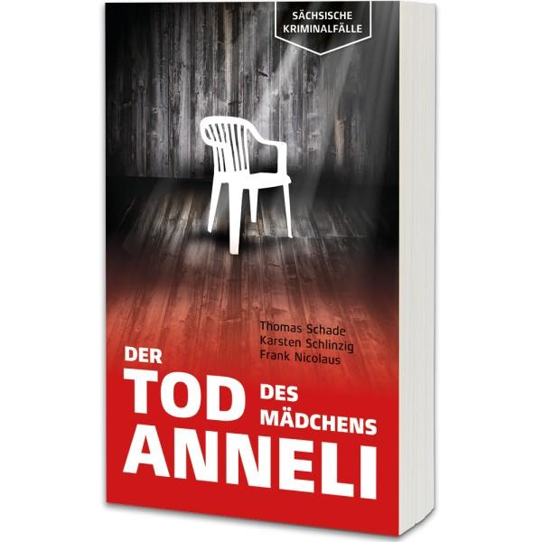 Der Tod des Mädchens Anneli