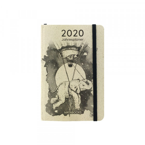 Jahresplaner Samaya 2020 - Sophie