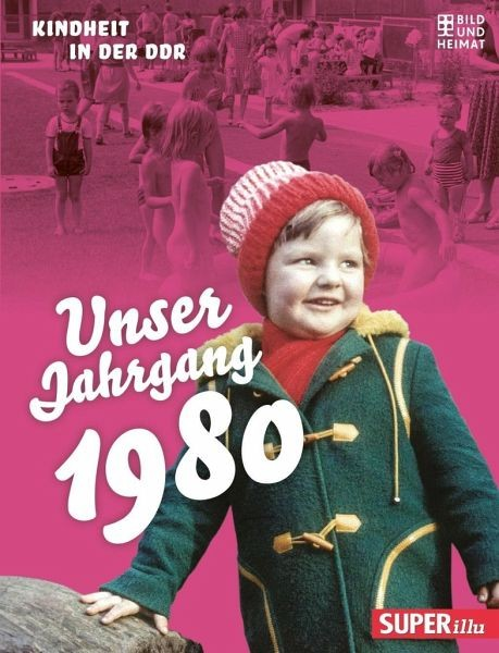 Unser Jahrgang 1980