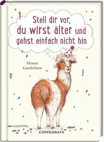 DDV Lokal - Coppenrath - Buch - Stell dir vor...