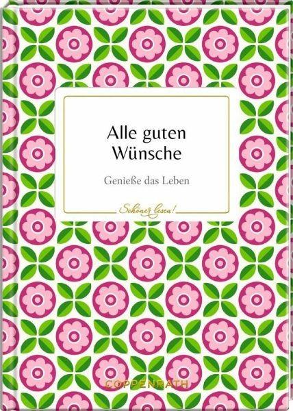 DDV Lokal - Coppenrath - Buch - Alle guten Wünsche