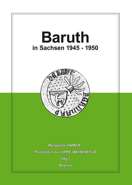 Baruth in Sachsen 1945 – 1950