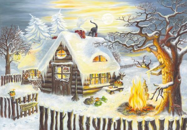 Adventskalender - Märchen