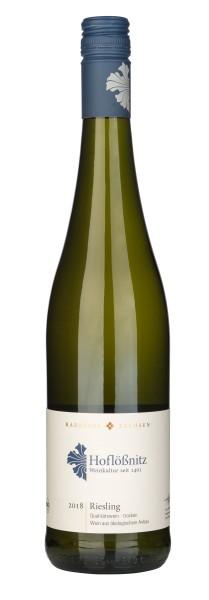 2018 Riesling Qualitätswein Trocken