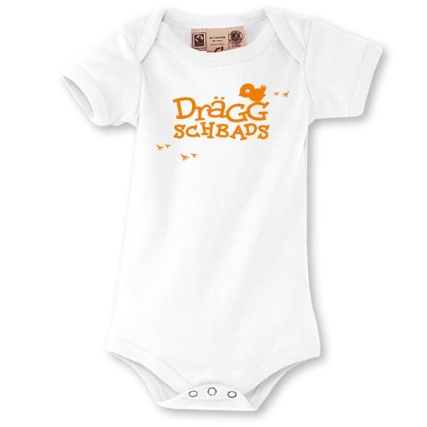 """Baby-Body """"Dräggschbads"""""""