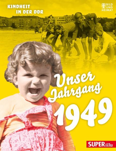 Unser Jahrgang 1949