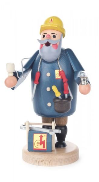 Räuchermann Elektriker