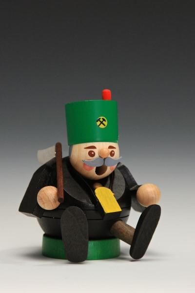 Minikugelrauchmann Bergmann