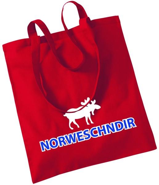 Stoffbeutel Norweschndir