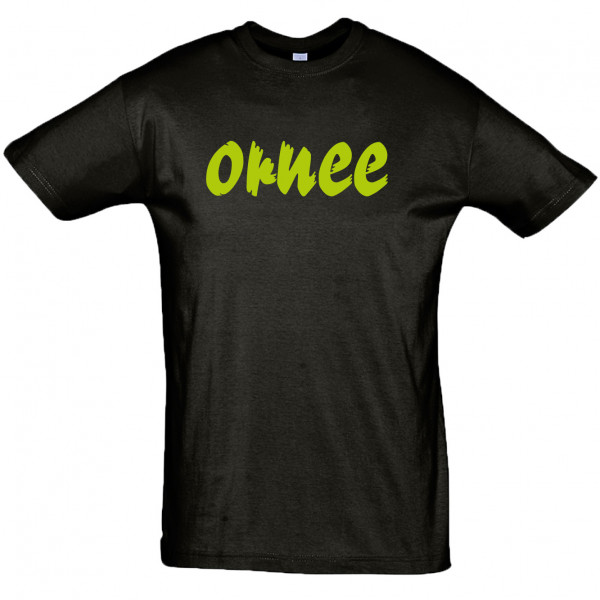 T-Shirt ornee