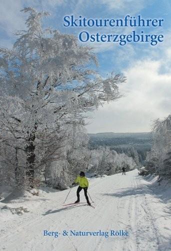 Skitourenführer Osterzgebirge