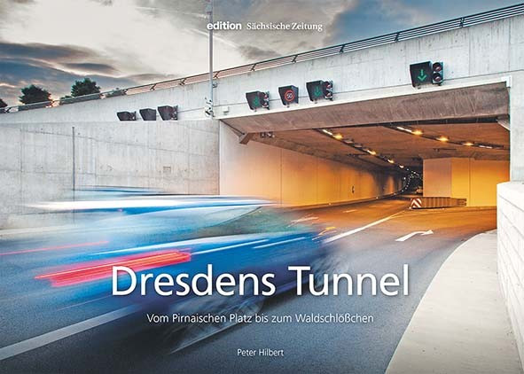 Dresdens Tunnel
