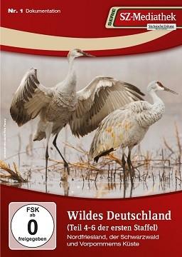 Wildes Deutschland Teil 4 - 6