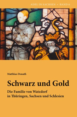 Schwarz und Gold