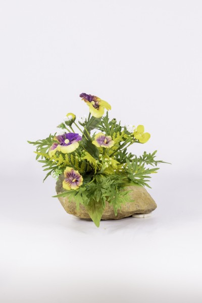 Blumengesteck Amselspitze