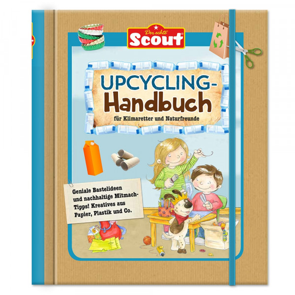 Scout Upcycling Handbuch