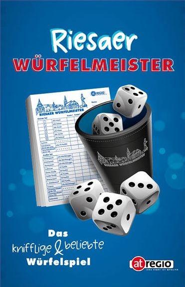 Würfelmeister - Riesa