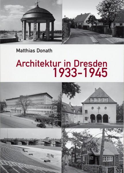 Architektur in Dresden