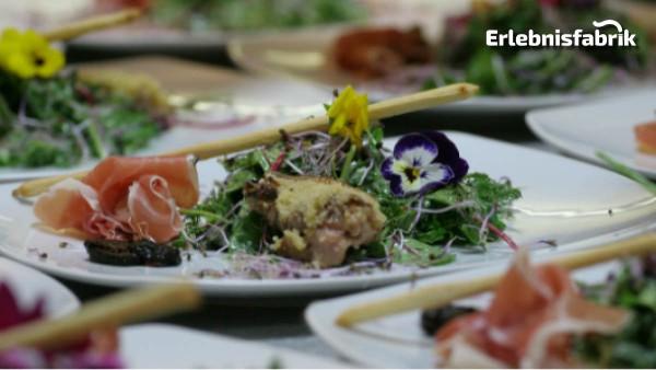 Kochkurs in Dresden – italienisches Menü