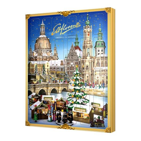 Dresdner Stollenkonfekt Adventskalender